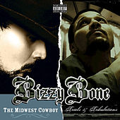 Play & Download Midwest Cowboy & Trials and Tribulations (Deluxe Edition) by Bizzy Bone | Napster