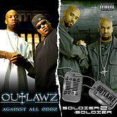 Play & Download Against All Oddz & Soldier 2 Soldier (Deluxe Edition) by Various Artists | Napster