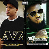 Play & Download Legendary & Philadelphia Freeway 2 (Deluxe Edition) by Various Artists | Napster