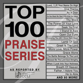 Top 100 Praise Series by Various Artists