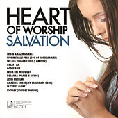 Play & Download Heart Of Worship - Salvation by Various Artists | Napster