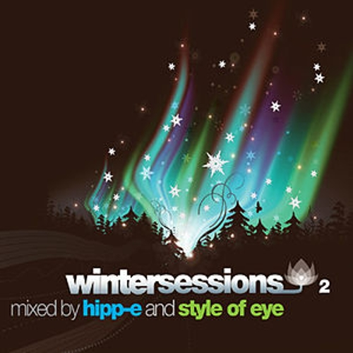 Winter Sessions: Mixed by Hipp-E & Style of Eye by Various Artists