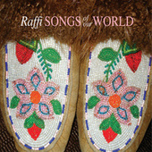 Play & Download Songs of the World by Raffi | Napster