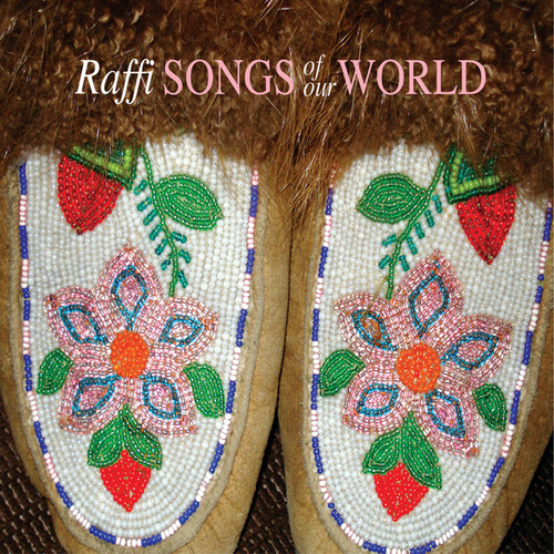 Songs of the World by Raffi