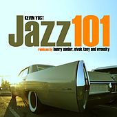 Jazz 101 by Kevin Yost