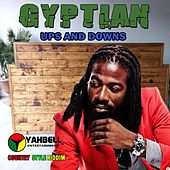 Play & Download Ups & Downs by Gyptian | Napster