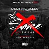 Not the Same (feat. King A1) by Memphis Bleek