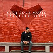 Play & Download City Love Music by Jonathan Singh | Napster