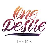 The Mix: One Desire by Fellowship Creative
