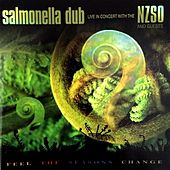 Salmonella Dub in Concert With the Nzso and Guests (Live) by Salmonella Dub