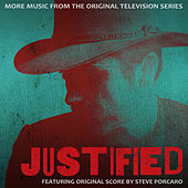 Justified (More Music From The Original Television Series) by Various Artists