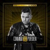 Play & Download Conmigo No Pueden by Tito El Bambino | Napster