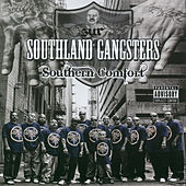 Southern Comfort by Various Artists