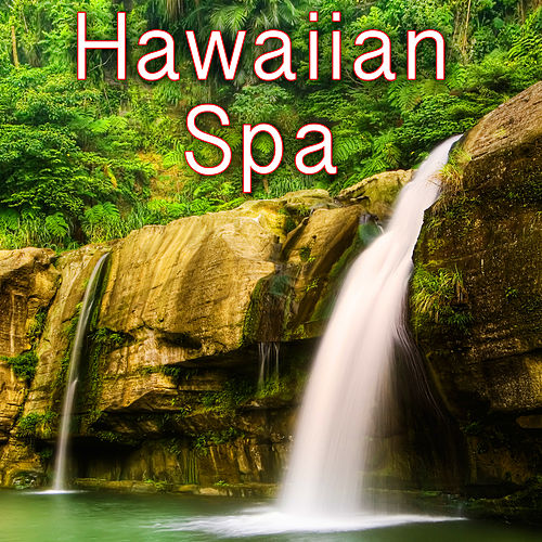Hawaiian Spa by Nature Soundscape