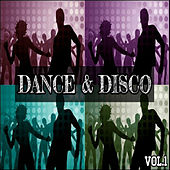 Dance & Disco Vol. 1 by Various Artists