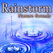 Play & Download Rainstorm (Nature Sounds) by Nature Soundscape | Napster