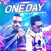 Play & Download One Day by Manak-E | Napster