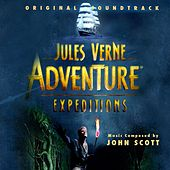 Play & Download Jules Verne Adventure Expeditions (Original Soundtrack) [Deluxe Expanded] by John Scott | Napster