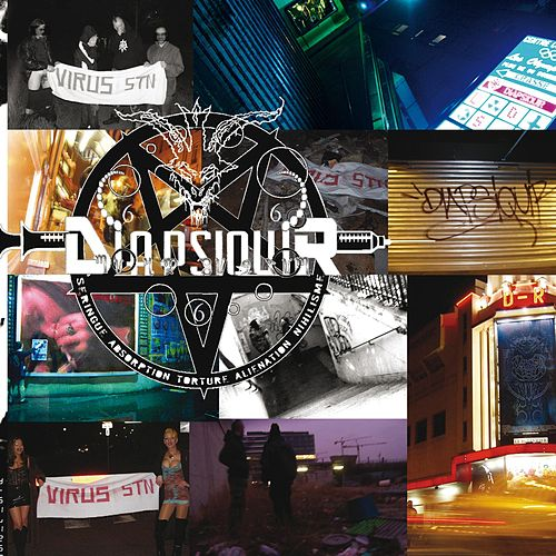 Play & Download Virus Stn by Diapsiquir | Napster