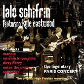 Play & Download Lalo Schifrin:The Legendary Paris Concert (Live) by Lalo Schifrin | Napster