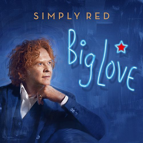 Coming Home by Simply Red