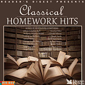 Play & Download Reader's Digest Presents: Classical Homework Hits - The Complete Collection by Various Artists | Napster