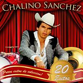 Puros Exitos De Coleccion by Chalino Sanchez