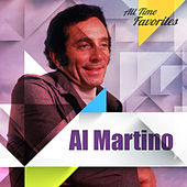 Play & Download All Time Favorites: Al Martino by Various Artists | Napster