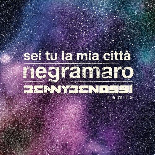 Sei tu la mia città (Benny Benassi Remix) di Negramaro