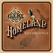 The Homeland Recordings by Fly My Pretties