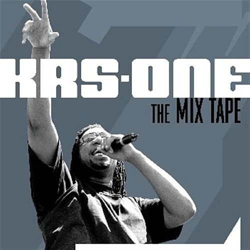 The Mix Tape by KRS-One