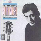 Play & Download Strings! by Pat Martino | Napster