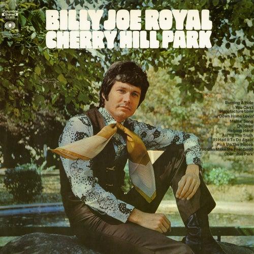 Billy Joe Royal Cherry Hill Park