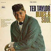 Play & Download Blues & Soul by Ted Taylor | Napster