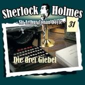 Die Originale - Fall 31: Die drei Giebel von Sherlock Holmes