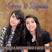 Play & Download Tributo a Milionario & José Rico, Vol. 4 by Lorena | Napster