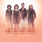 Play & Download Pega a Melodia e Engole by Todos os Caetanos do Mundo | Napster