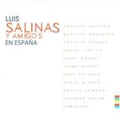 Luis Salinas y Amigos en España by Luis Salinas