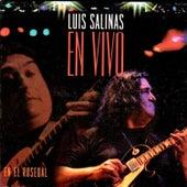 En Vivo en el Rosedal by Luis Salinas