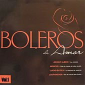 Boleros de Amor Vol.1 by Various Artists