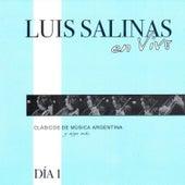 Luis Salinas en Vivo - Día 1 by Luis Salinas