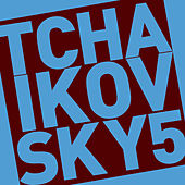 Tchaikovsky 5 by Moscow Philharmonic Orchestra