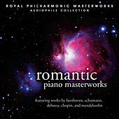 Romantic Piano Masterworks by Various Artists