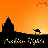 Arabian Nights (Traditional Arabic Music) by Various Artists