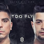Anda Conmigo (feat. Dayme & El High) by Amaro