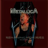 Remaining Memories: The Interviews by Metallica