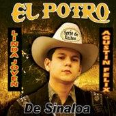 Play & Download Serie De Exitos Linda Joven Y Agustin Felix by El Potro De Sinaloa | Napster