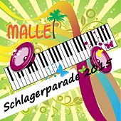 Play & Download Malle Schlagerparade 2015 by Various Artists | Napster