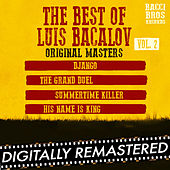 The Best of Luis Bacalov - Vol. 2 (Original Masters) by Luis Bacalov
