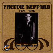 The Complete Set 1923-1926 by Freddie Keppard